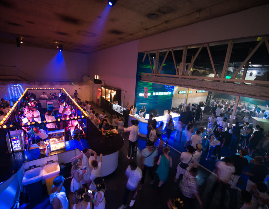 Ageha Experience Clubbing And Party Life In Japan Tokyo Com