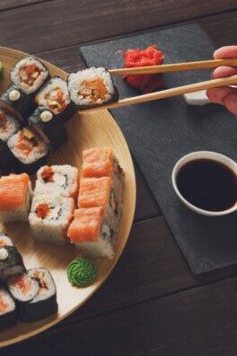 Tokyo, Exquisite Sushi Spots