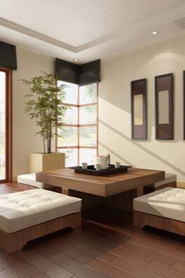 Tokyo, Staying in a Japanese Guest House