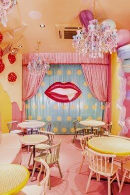 Tokyo, Themed Restaurants